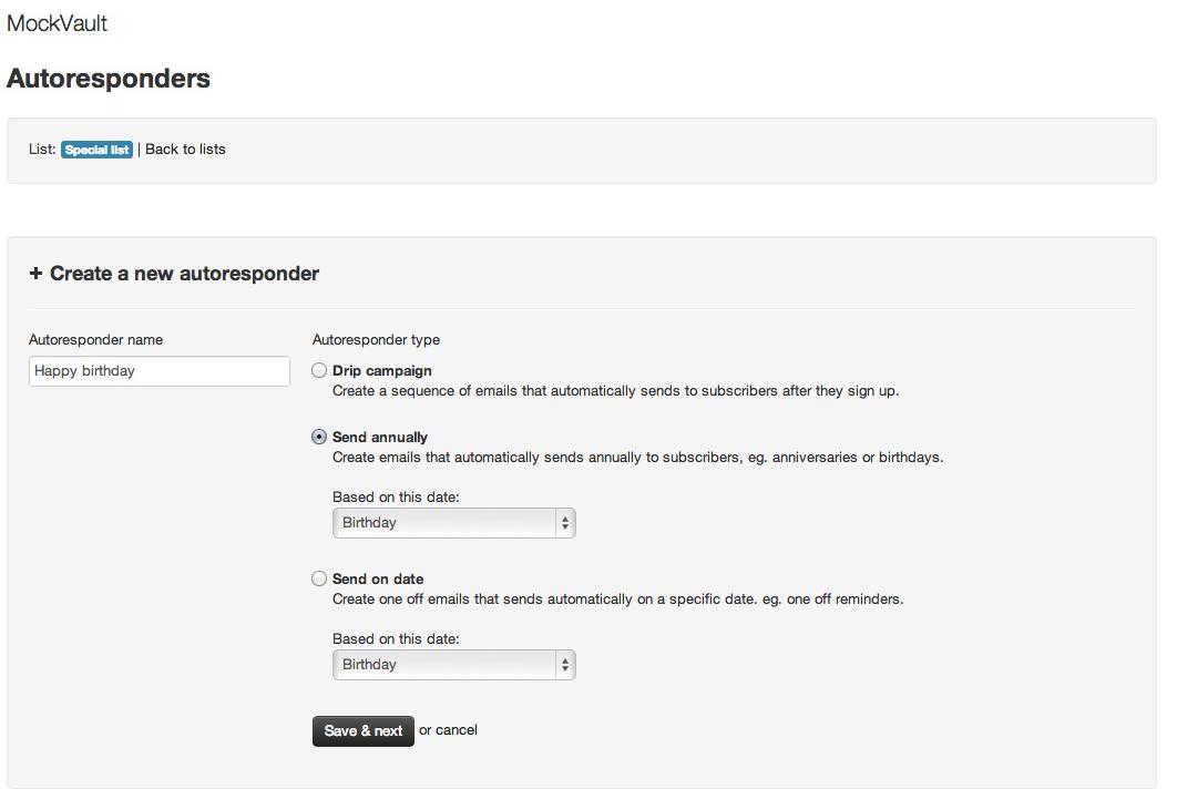 Why I Use Sendy As A MailChimp Alternative   Colcol